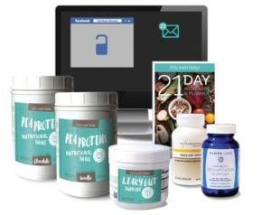 Dr. Doni's 21-Day Stress Remedy Program