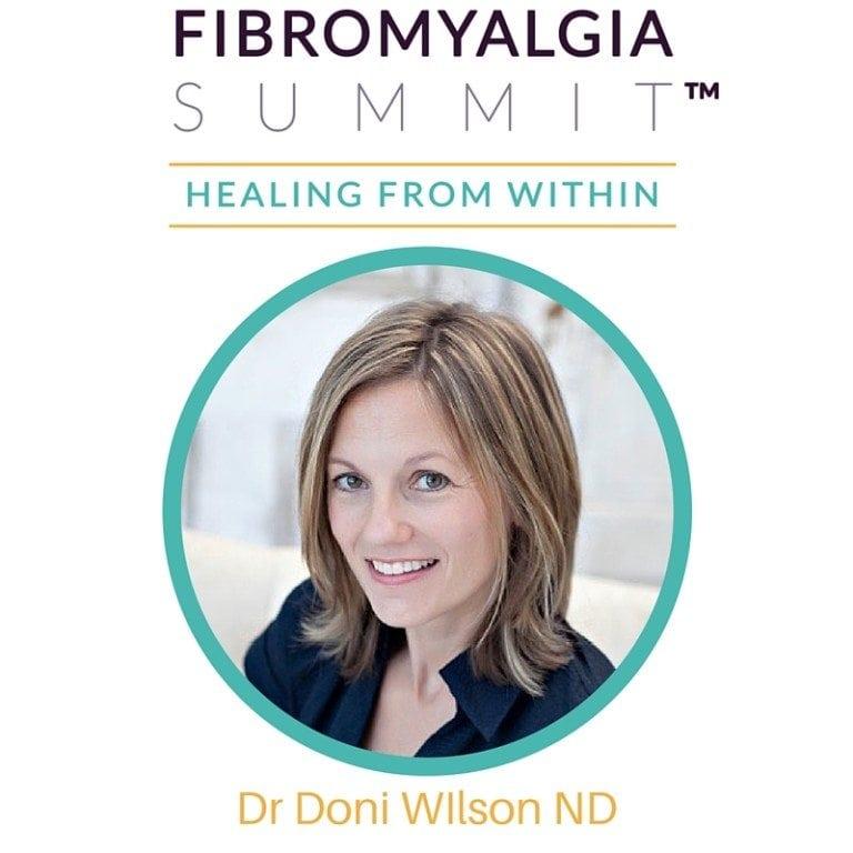 Doni Wilson Fibromyalgia Summit