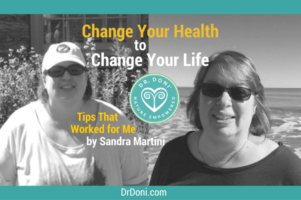 testimonial, diet, exercise, reversing diabetes, natural health