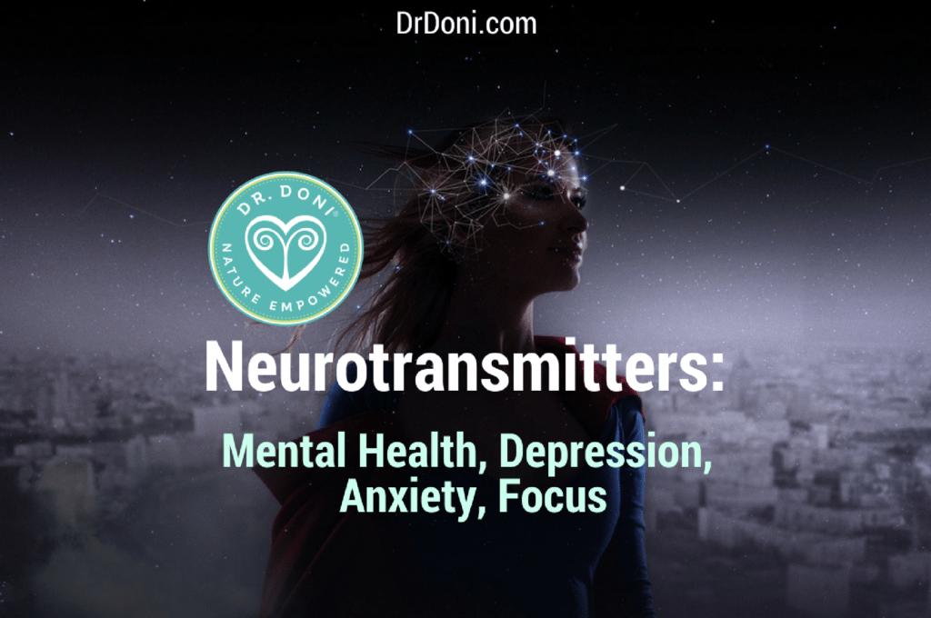 neurotransmitters list, mental focus, anti-depressant, anti-anxiety medication, SSRIs, withdrawal symptoms