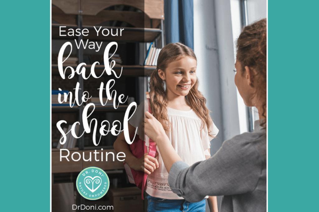 back to school tips, kids and food sensitivity, Multivitamin, Vitamin D