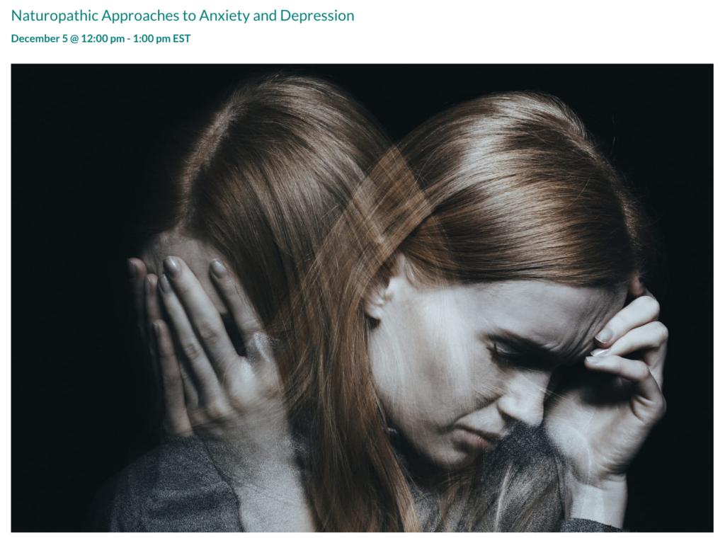 Depression: Symptoms,