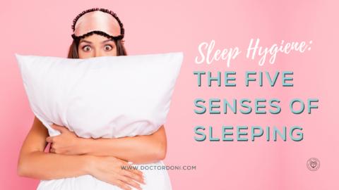 How your sleep hygiene determines your quality of sleep